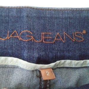 Jag Jeans Midrise Bootcut - Size 2
